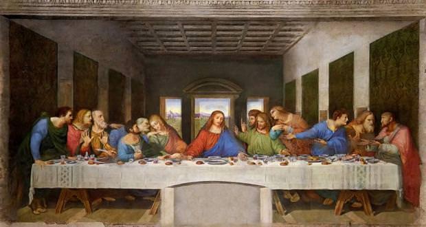 نگاهی به رویکرد هنرمندان نسبت به غذا در تاریخ هنر نقاشی