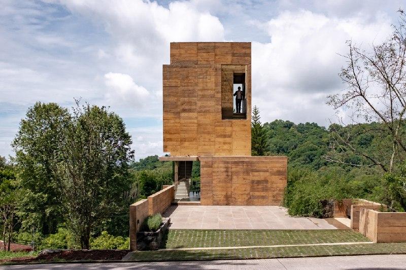 با برندگان دوسالانه معماری Panamerican 2020 کویتو آشنا شوید