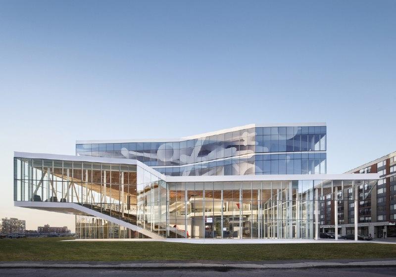 شهر طراحی کانادا