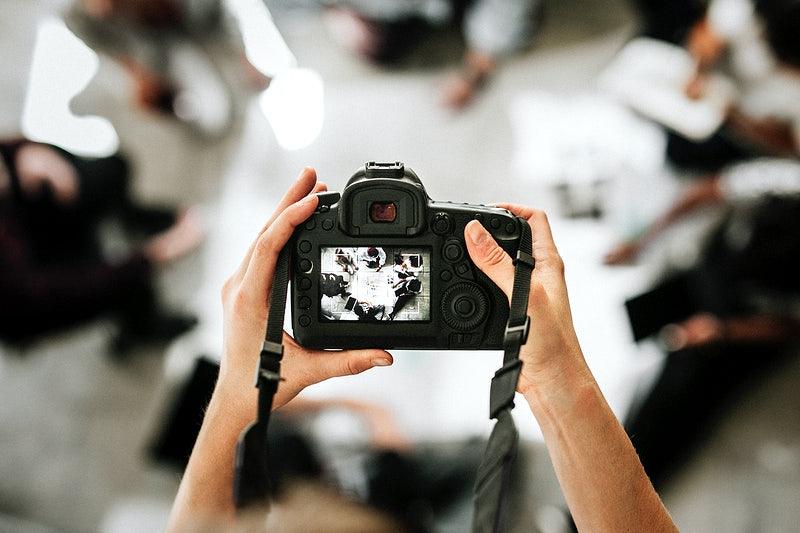 هنر خوب دیدن قدم اول در عکاسی