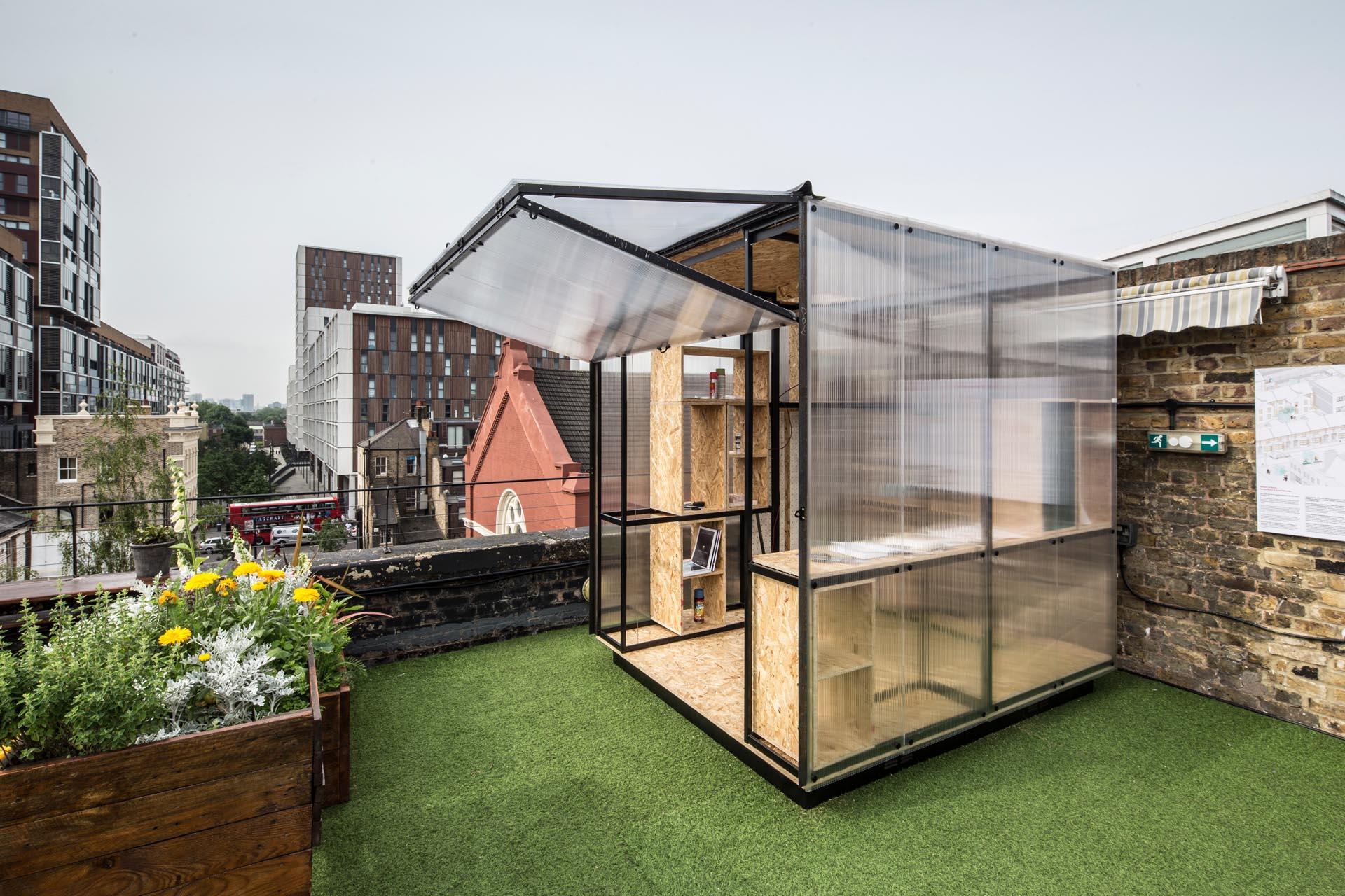 طراحی فضای کار متناسب با نیاز هنرمندان