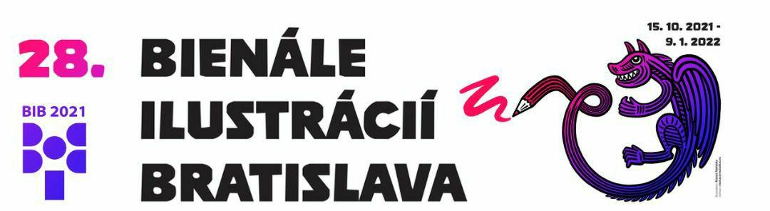 فراخوان بیست و هشتمین دوره دوسالانه بینالمللی تصویرگری براتیسلاوا 2021