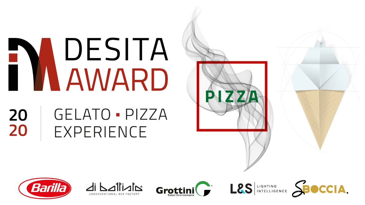 فراخوان بین المللی طراحی DESITA AWARD 2020