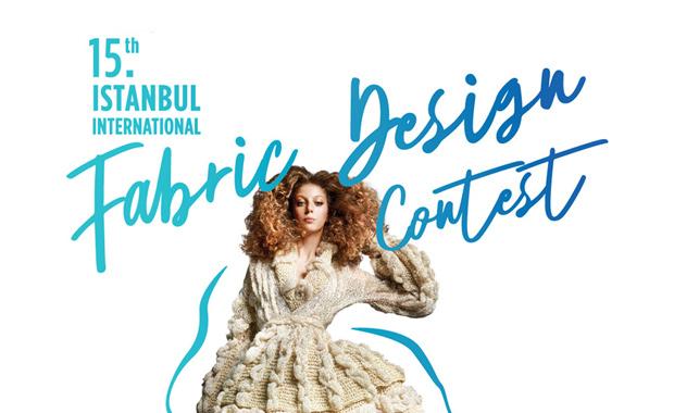 فراخوان رقابت طراحی پارچه استانبول