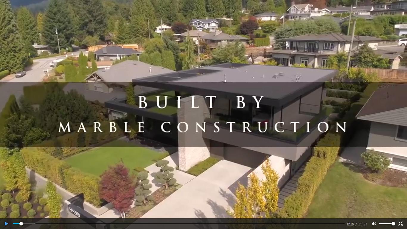 نگاهی بر طراحی خانه های مدرن با تکنولوژی های آینده