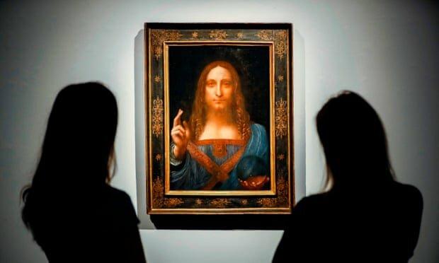 افشای پشت پرده نقاشی پرابهامی که قیمتش نجومی شد